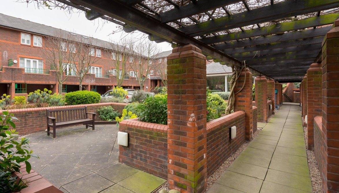 Flat To Rent In Lisson Grove London Nw1 Sandfords